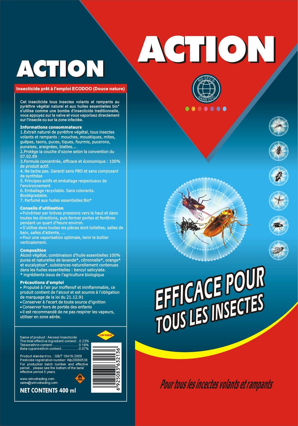 Insecte Salle De Bain Volant ~ insecticide mosquito killers aerosol copy winvo manufacturing